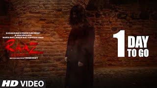 RAAZ REBOOT 1 Day To Go (In Cinemas) | Emraan Hashmi, Kriti Kharbanda, Gaurav Arora | T-Series