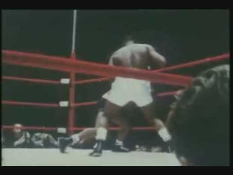Sonny Liston vs Floyd Patterson I Video