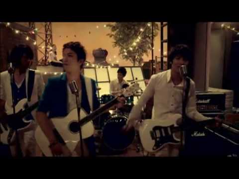 CN Blue - Love MV