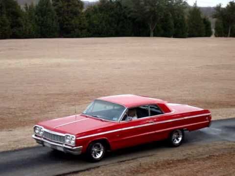 1964 Chevy Impala Sport Coupe