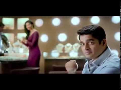 Joyalukkas Gold Jewellery Advertisement - Heart Says - Madhavan...