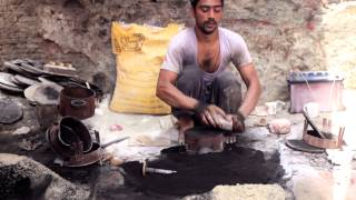Short Film on Brass Bronze Handicrafts Making