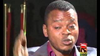 DELAY INTERVIEWS BISHOP DANIEL OBINIM (Part 2)