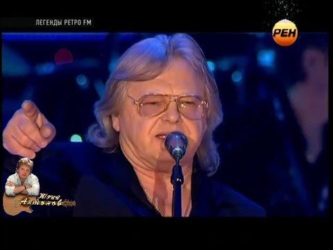 Юрий Антонов - Не забывай, Золотая лестница, Море, Лунная дорожка, Я вспоминаю. 2008