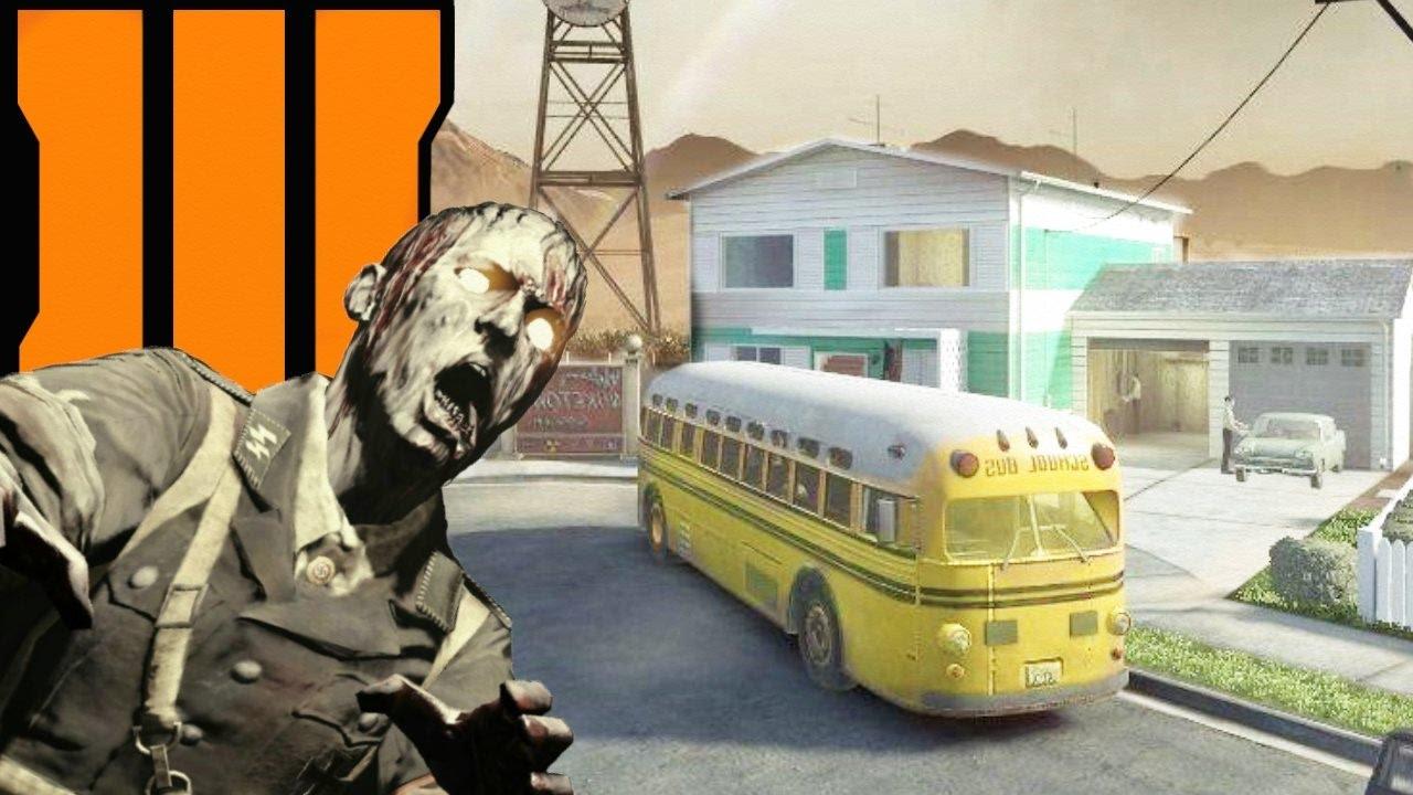 nuketown zombies Archives   Tubettajat
