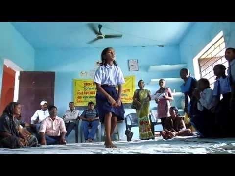 Meena Geet - हम मीना मंच की बच्चियाँ video
