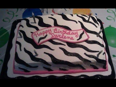 Cakes By Darlene
