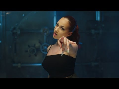 "BHAD BHABIE ""Geek'd"" feat. Lil Baby (Official Music Video) | Danielle Bregoli thumbnail"