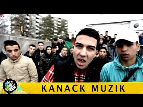 HALT DIE FRESSE - 04 - NR. 214 - KANACK MUZIK (OFFICIAL HD VERSION AGGRO TV) Music Videos