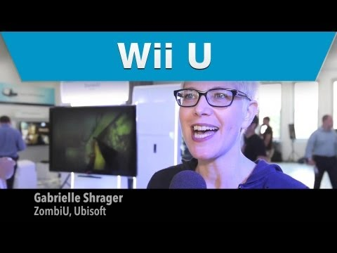 Wii U Preview – ZombiU Interview