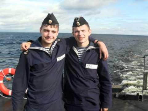 Курсанты Балтийского Моря.mpg