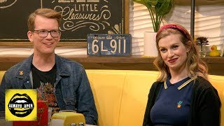 Does Hank Green Have Quirks? - Always Open | Rooster Teeth