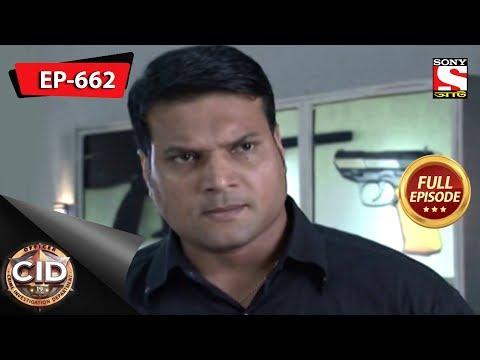 CID(Bengali) - Full Episode 662 - 23rd September, 2018 thumbnail