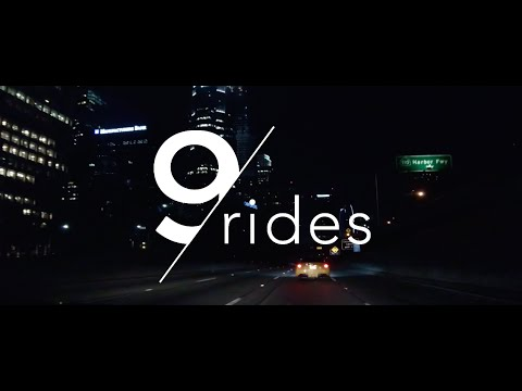 9 Rides (2016) Watch Online - Full Movie Free