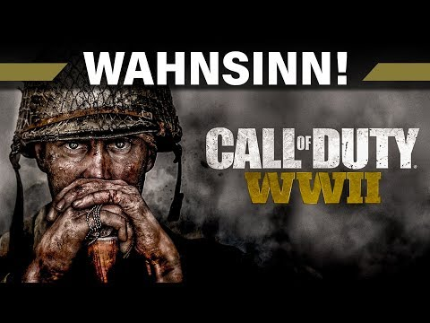 Call of Duty WW2 #1 – Landung in der Normandie | Lets Play COD World War 2 Kampagne 4K Deutsch