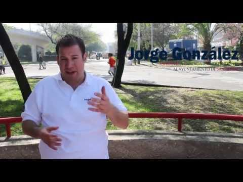 Tu firma NO es voto NI registro, San Pedro sin Partido - Jorge González