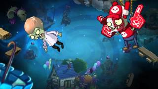 Plants vs. Zombies 2 | Modern Day Part 2 Trailer
