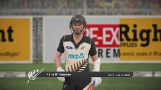 T20 TIME!! - DBC 17 | Kane Williamson Career Mode #8