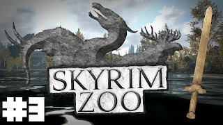 Skyrim Zoo - Chapter 3: Funeral For a Friend