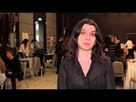 "Eruditus First International Fair ""Education abroad"" in Kharkiv"