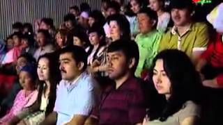 Men Hayat - Erk Tv Uyghurche