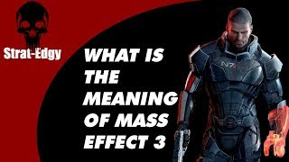 Mass Effect 3 - The Nothing That Nihilates