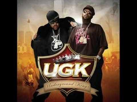 UGK ft. Big Daddy Kane & Kool G Rap- Next Up