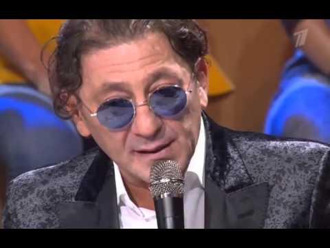 ДОстояние РЕспублики, Григорий Лепс, эфир от 26.09.2015
