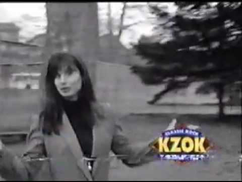 1994 KZOK 102.5 FM Seattle Radio commercial