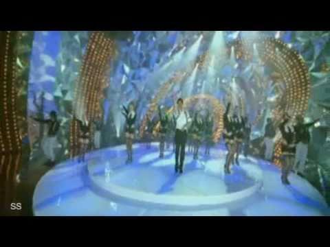 SHAHRUKH KHAN - DANCE DANCE SHAHRUKH! (2)