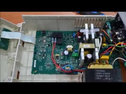 Ремонт APC Back-UPS RS 800 с