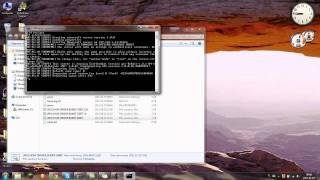 Minecraft Poradnik - Jak zrobic serwer 1.2 bukkit z pluginami
