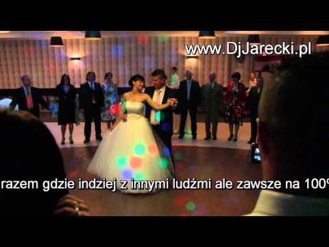 DJ NA WESELE + Wodzirej Super Wesela DJ Jarecki Wrocław Wałbrzych Świdnica Dolny Śląsk
