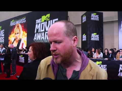 Joss Whedon Talks The Avengers 2 & S.H.I.E.L.D. At MTV Movie Awards [EXCLUSIVE]