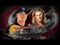 WWE Backlash 2009   FULL SHOW : John Cena Vs Edge In Last Man Standing