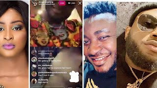 Dremo Hits Etinosa and MCGalaxy with freestyle (WATCH!!)