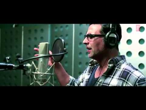 Akshay Kumar Singing Mujh Mein Tu Full Song | Special 26