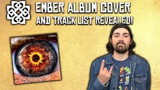 Download Lagu Breaking Benjamin Ember Album Cover and Track List Revealed! Gratis STAFABAND