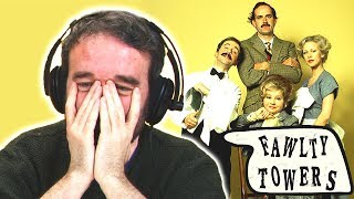 Irish People Watch Fawlty Towers