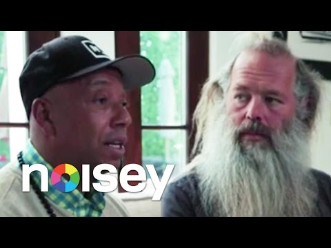 Russell Simmons X Rick Rubin On The Birth Of Def Jam Recordings - Back & Forth - Part 1 Of 4 video