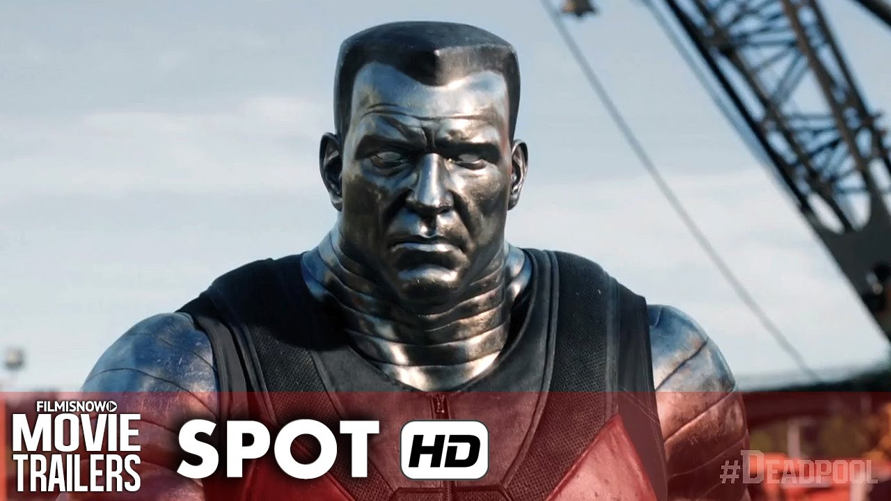 DEADPOOL TV Spot 'Pretty Little Poolers' - Ryan Reynolds Marvel Movie [HD]