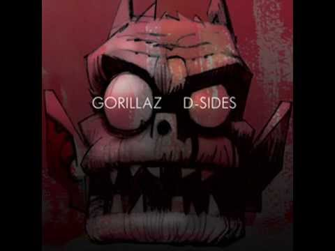 Gorillaz-Stop The Dams-