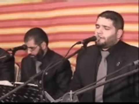 Sounds of the Mawlid - Ya Imam ar-Rusli