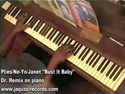 baby janet