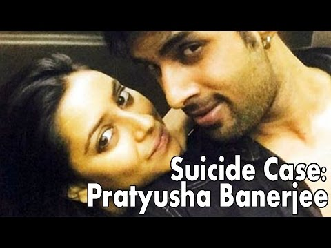 Pratyusha Banerjee suicide case - Police to question Rahul Raj Singh about his finances and allegati