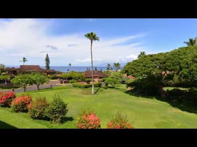 The Masters #504 - Kaanapali Maui, Hawaii