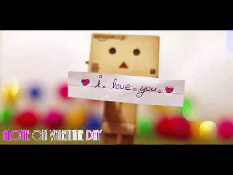 Myanmar Love Song - Alone On Valentine Day Min Ma Shi Tae Valentine - Street G video