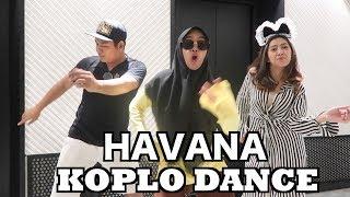 Download Lagu HAVANA KOPLO DANCE - Parody Ria Ricis Gratis STAFABAND