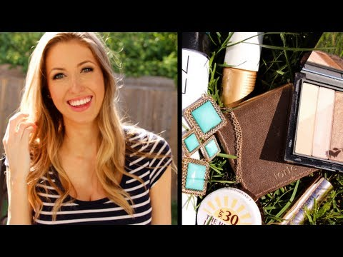 ♥ Summer Must-Haves TAG || Fashion & Beauty
