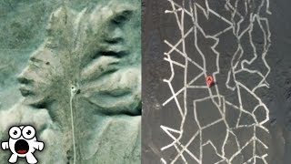 Creepy Google Earth Discoveries